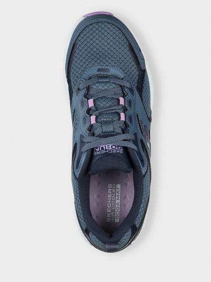 Кросівки для бігу Skechers GOrun Consistent - фото