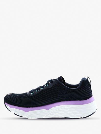 Кросівки для бігу Skechers модель 17693 NVLV — фото 2 - INTERTOP