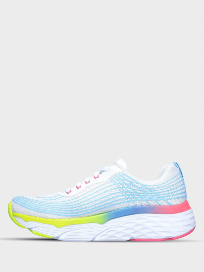 Кросівки для бігу Skechers Max Cushioning Elite - Brilliant - фото