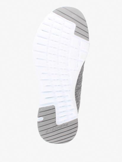 Кроссовки для женщин Skechers Sport Womens 13067W GRY модная обувь, 2017