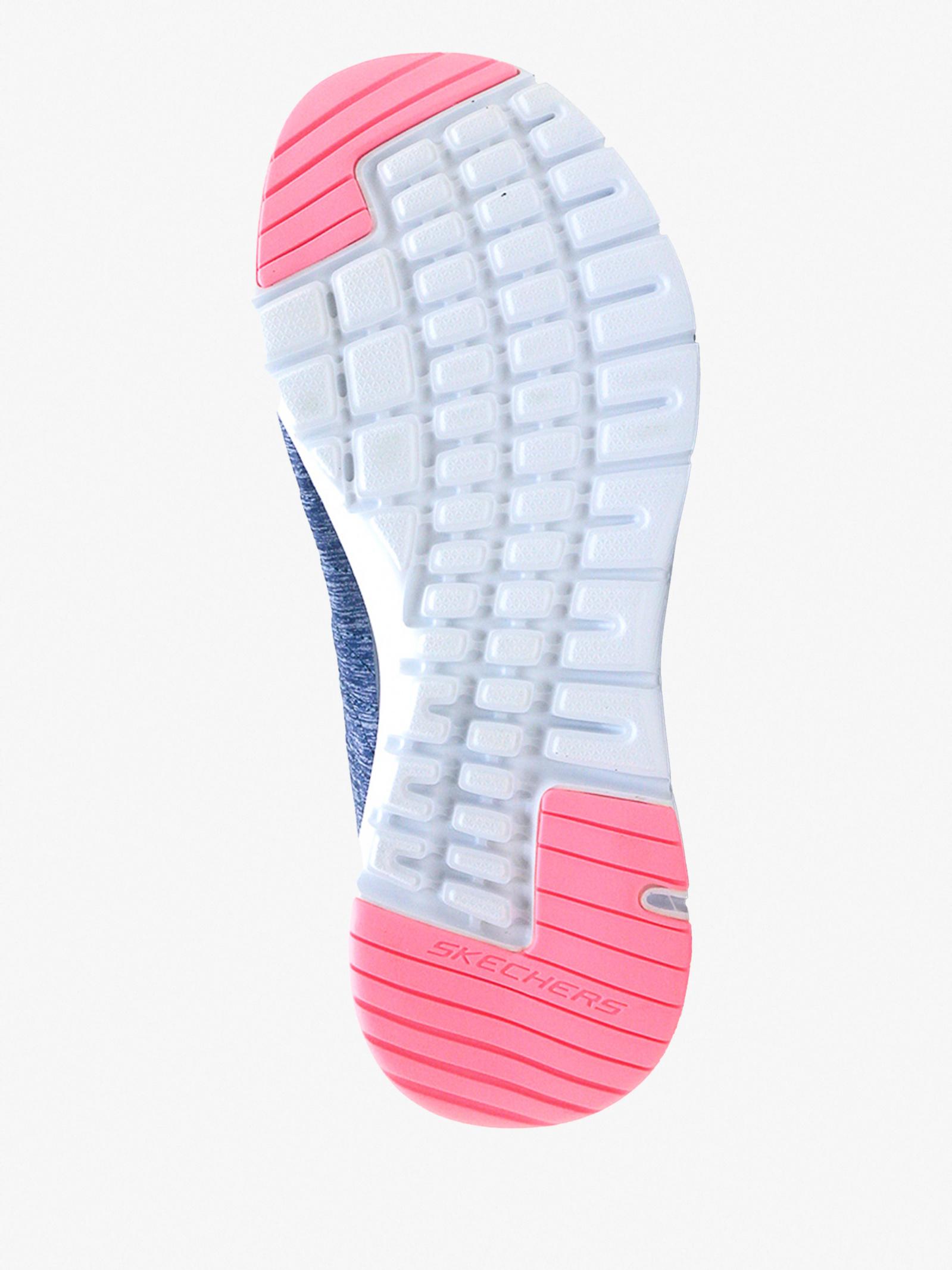 Кроссовки для женщин Skechers Sport Womens 13067W NVCL фото, купить, 2017