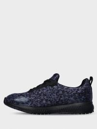 Кросівки  для жінок Skechers Work 77259CCBK замовити, 2017