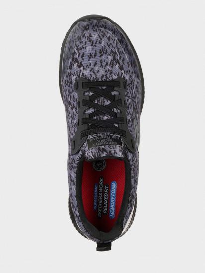 Кросівки  для жінок Skechers Work 77259CCBK дивитися, 2017
