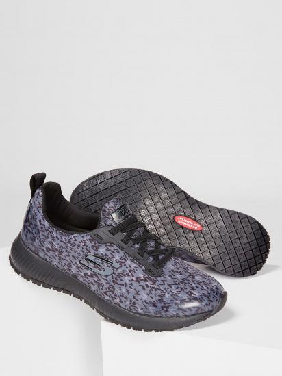 Кросівки  для жінок Skechers Work 77259CCBK купити в Iнтертоп, 2017