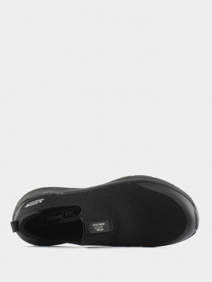 Сліпони Skechers D'Lux Walker - Quick Upgrade модель 149128 BKN — фото 4 - INTERTOP