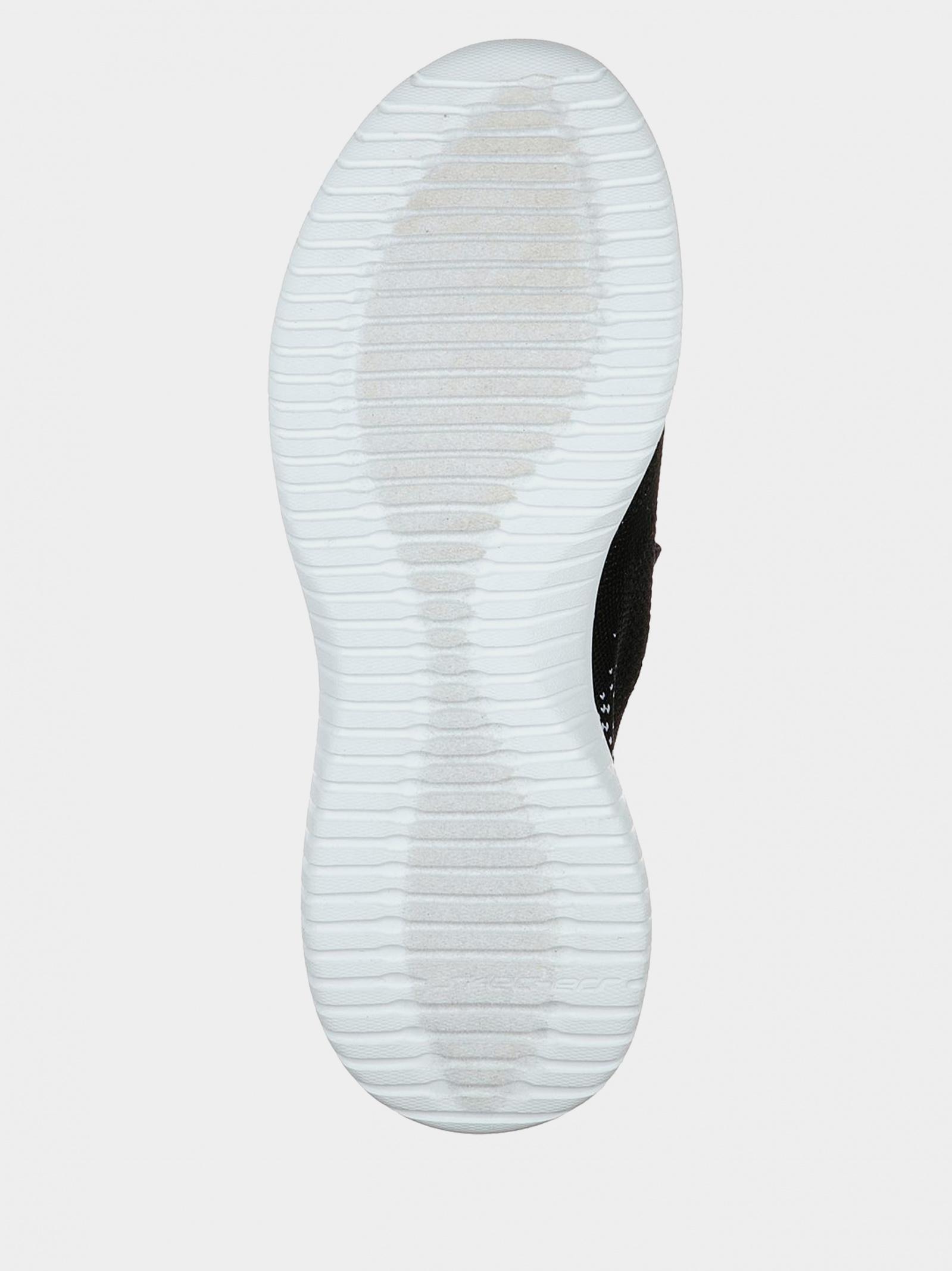 Кросівки  для жінок Skechers Sport Womens 149173 BKW брендове взуття, 2017