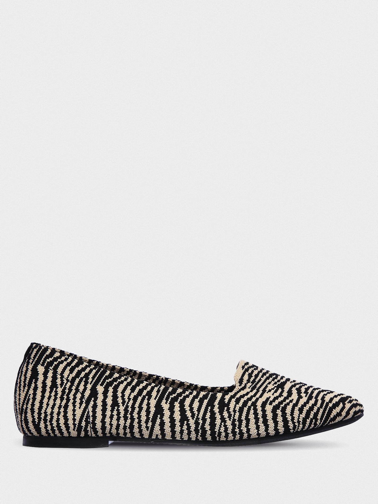 Балетки  для жінок Skechers Modern Comfort 158018 NTBK брендове взуття, 2017