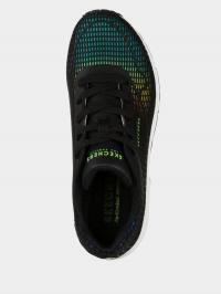 Кросівки  для жінок Skechers 155131 BKMT 155131 BKMT модне взуття, 2017
