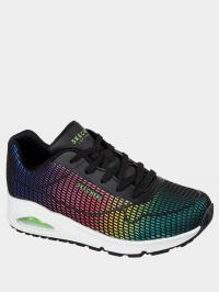 Кросівки  для жінок Skechers 155131 BKMT 155131 BKMT фото, купити, 2017