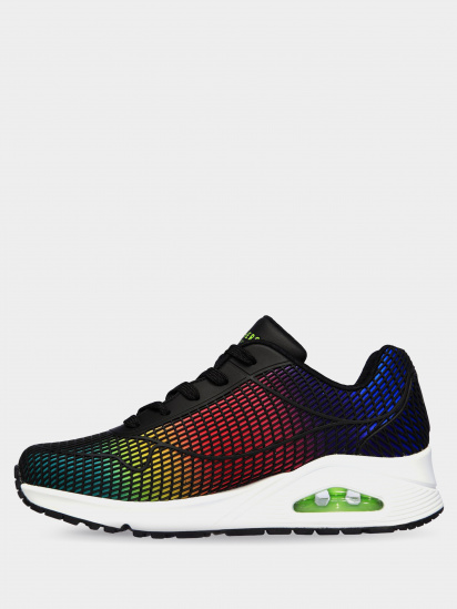 Кросівки  для жінок Skechers 155131 BKMT 155131 BKMT купити в Iнтертоп, 2017
