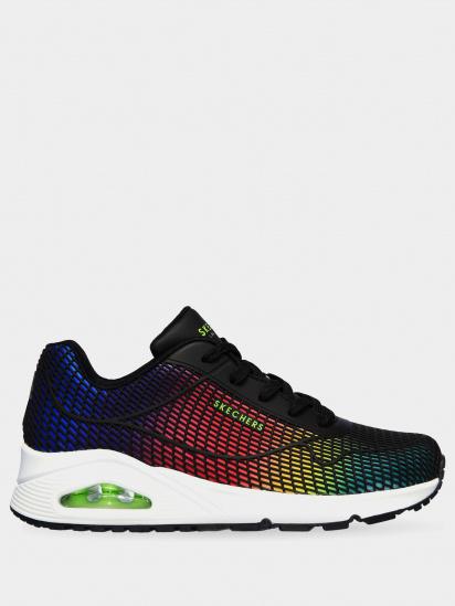 Кросівки  для жінок Skechers 155131 BKMT 155131 BKMT ціна взуття, 2017