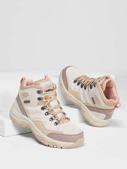 Черевики Skechers Relaxed Fit: Trego - Rocky Mountain - фото