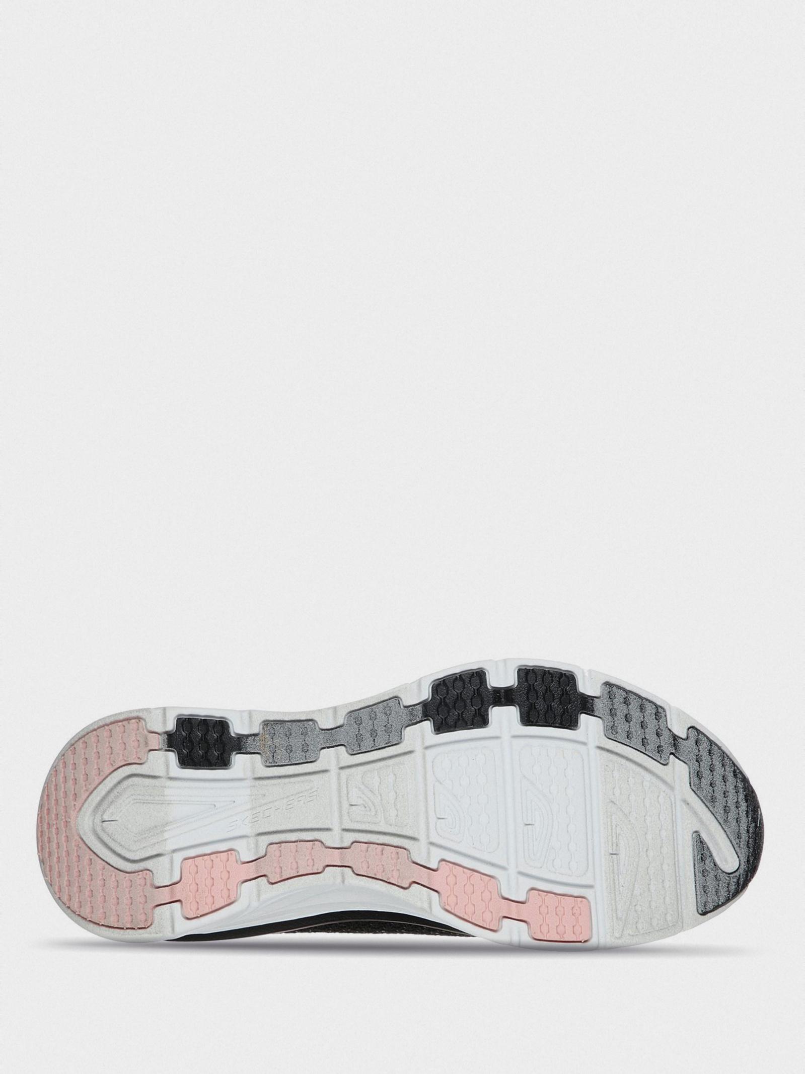 Кросівки  для жінок Skechers 149004 BKPK 149004 BKPK брендове взуття, 2017