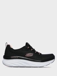 Кросівки жіночі Skechers 149004 BKPK 149004 BKPK - фото