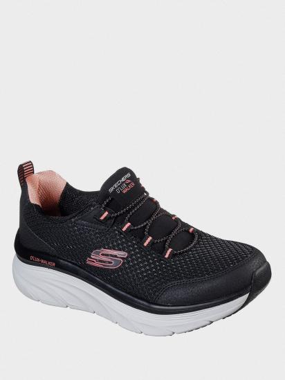 Кросівки  для жінок Skechers 149004 BKPK 149004 BKPK модне взуття, 2017