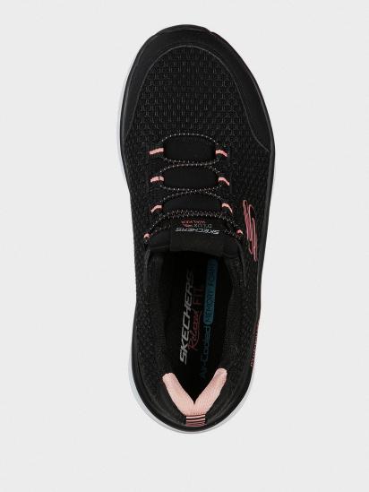 Кросівки  для жінок Skechers 149004 BKPK 149004 BKPK фото, купити, 2017