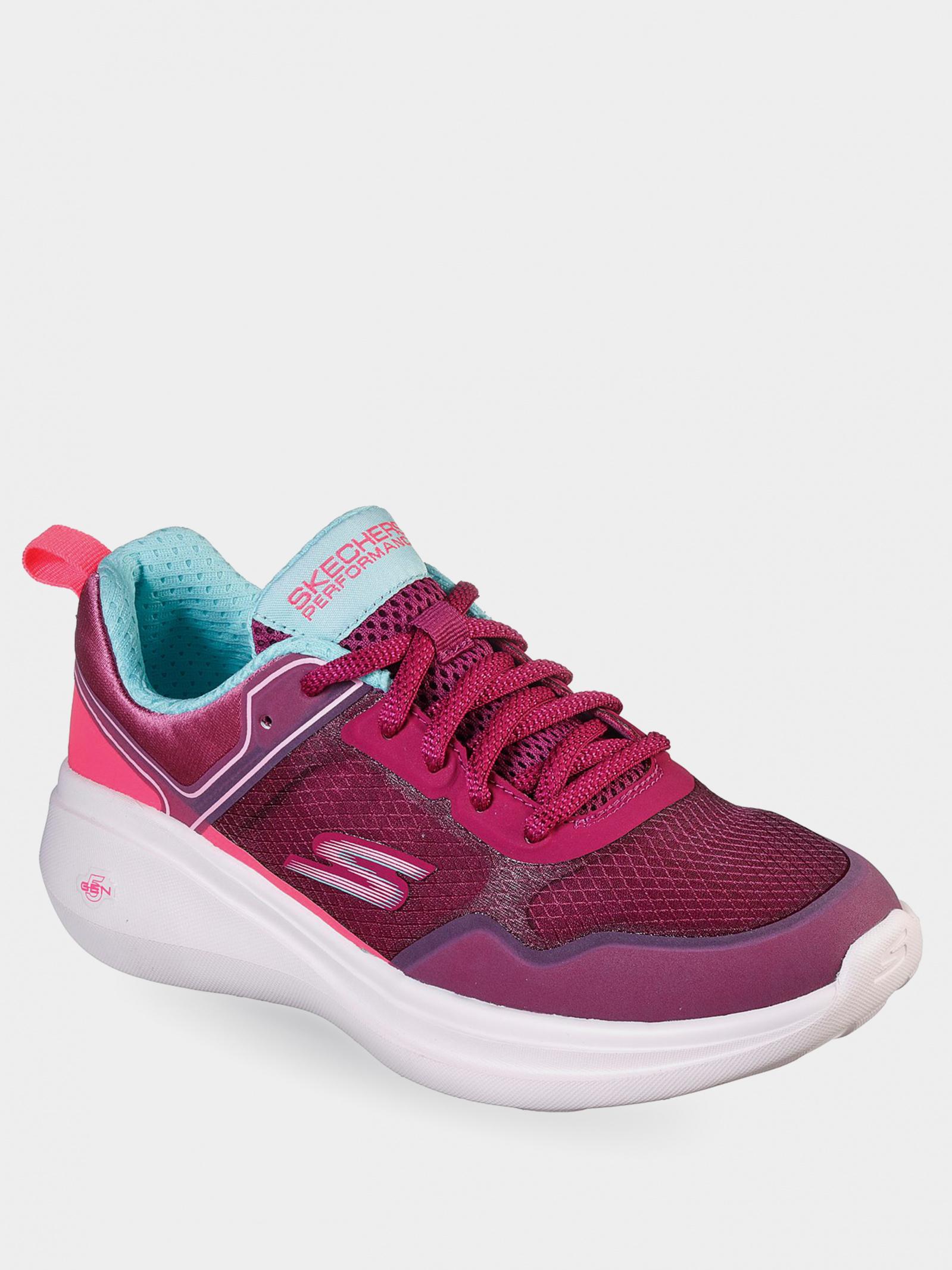 Кросівки  для жінок Skechers 128179 RAS , 2017