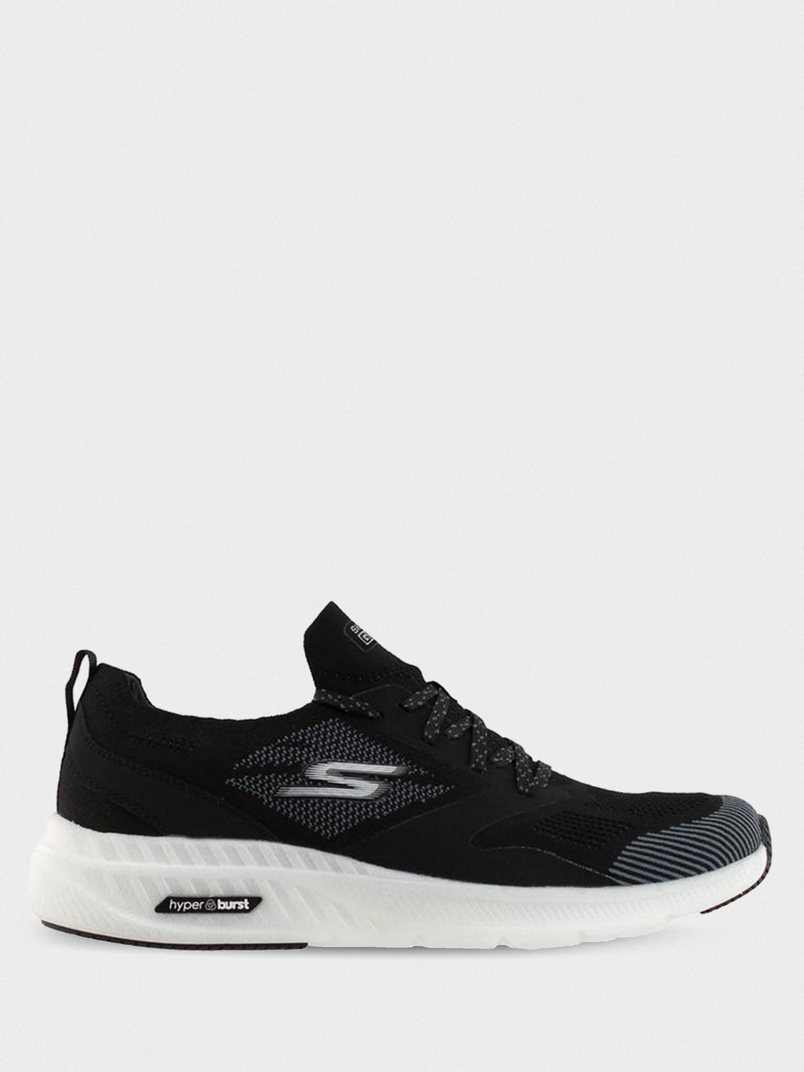 Кросівки  для жінок Skechers Performance 128097 BKW купити, 2017