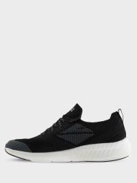 Кросівки  для жінок Skechers Performance 128097 BKW ціна взуття, 2017