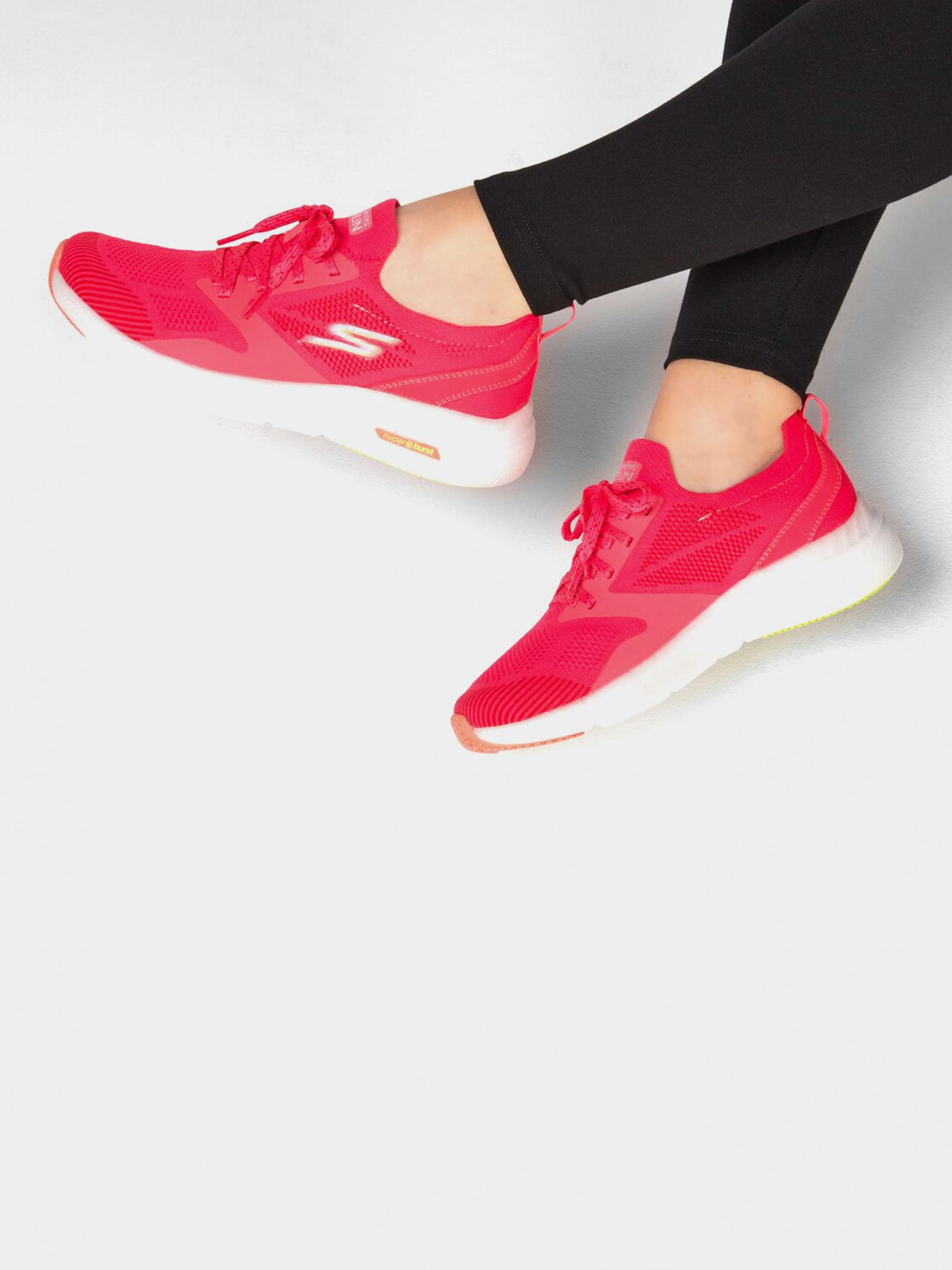 Кросівки  для жінок Skechers Performance 128097 HPK фото, купити, 2017