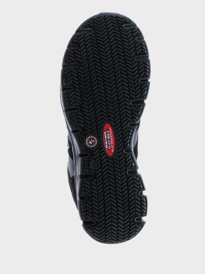 Кросівки  для жінок Skechers Work 76553EW BKBL купити в Iнтертоп, 2017