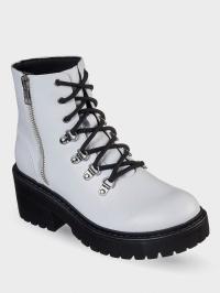 Черевики жіночі Skechers Modern Comfort 49058 WHT - фото