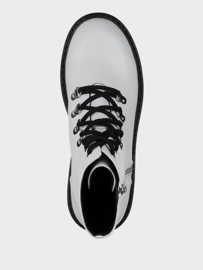 Черевики  для жінок Skechers Modern Comfort 49058 WHT фото, купити, 2017