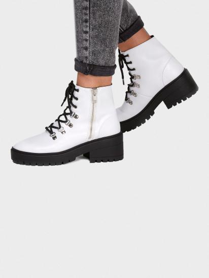 Черевики  для жінок Skechers Modern Comfort 49058 WHT дивитися, 2017