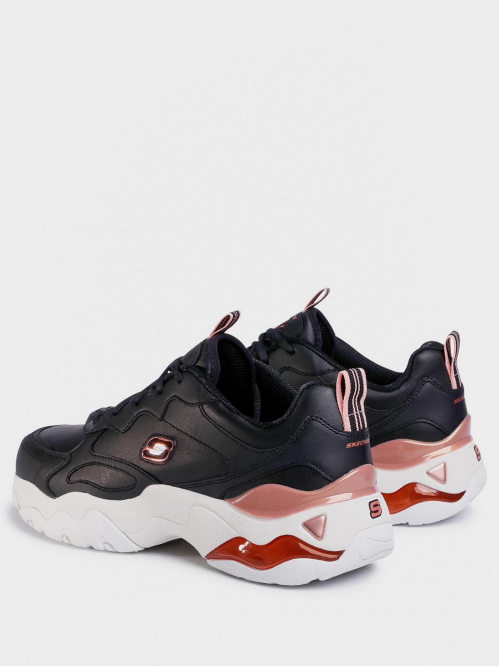 Кросівки  для жінок Skechers 149088 BKRG розміри взуття, 2017