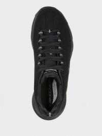 Кросівки  для жінок Skechers 149147 BBK брендове взуття, 2017