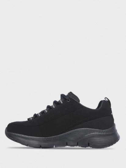 Кросівки  для жінок Skechers 149147 BBK купити взуття, 2017
