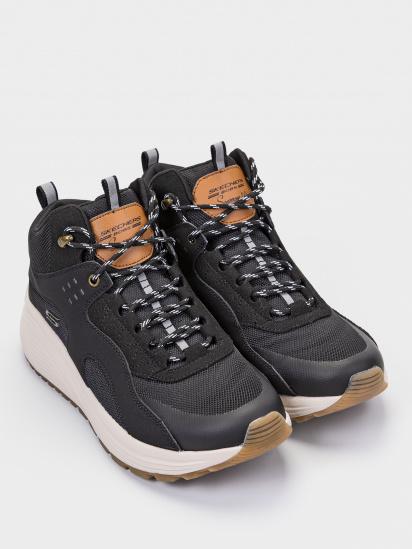 Черевики  для жінок Skechers Bob's Sport 117053 BLK брендове взуття, 2017