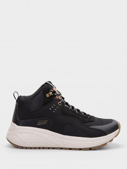 Черевики  для жінок Skechers Bob's Sport 117053 BLK купити, 2017