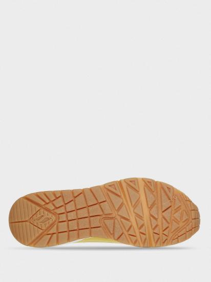 Кросівки  для жінок Skechers 73690 YLW купити взуття, 2017