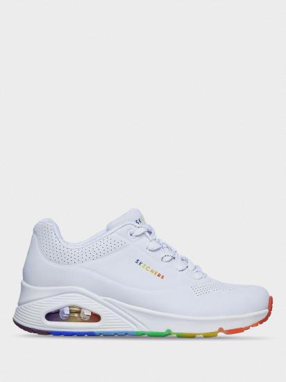 Кросівки для міста Skechers Rainbow Peaks модель 155133 WHT — фото - INTERTOP
