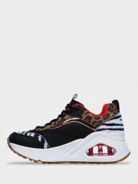 Кросівки  для жінок Skechers 155007 BKMT 155007 BKMT купити в Iнтертоп, 2017