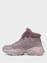 Черевики  для жінок Skechers Kozmiks 2.0 88888391 WINE модне взуття, 2017