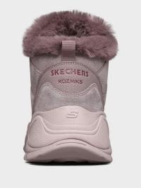 Черевики  для жінок Skechers Kozmiks 2.0 88888391 WINE фото, купити, 2017