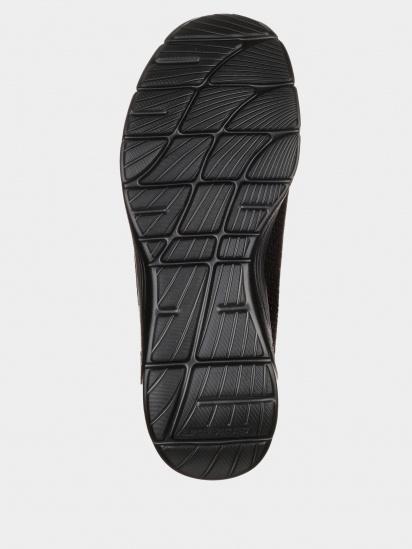 Кросівки для міста Skechers Empire D'Lux - Burn Bright модель 12822 BBK — фото 3 - INTERTOP