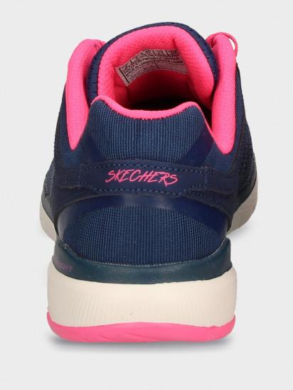 Кросівки для міста Skechers MOVING FAST FL - фото