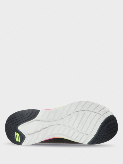 Кросівки для міста Skechers Ultra Groove - Pure Vision модель 149022 BKMT — фото 3 - INTERTOP