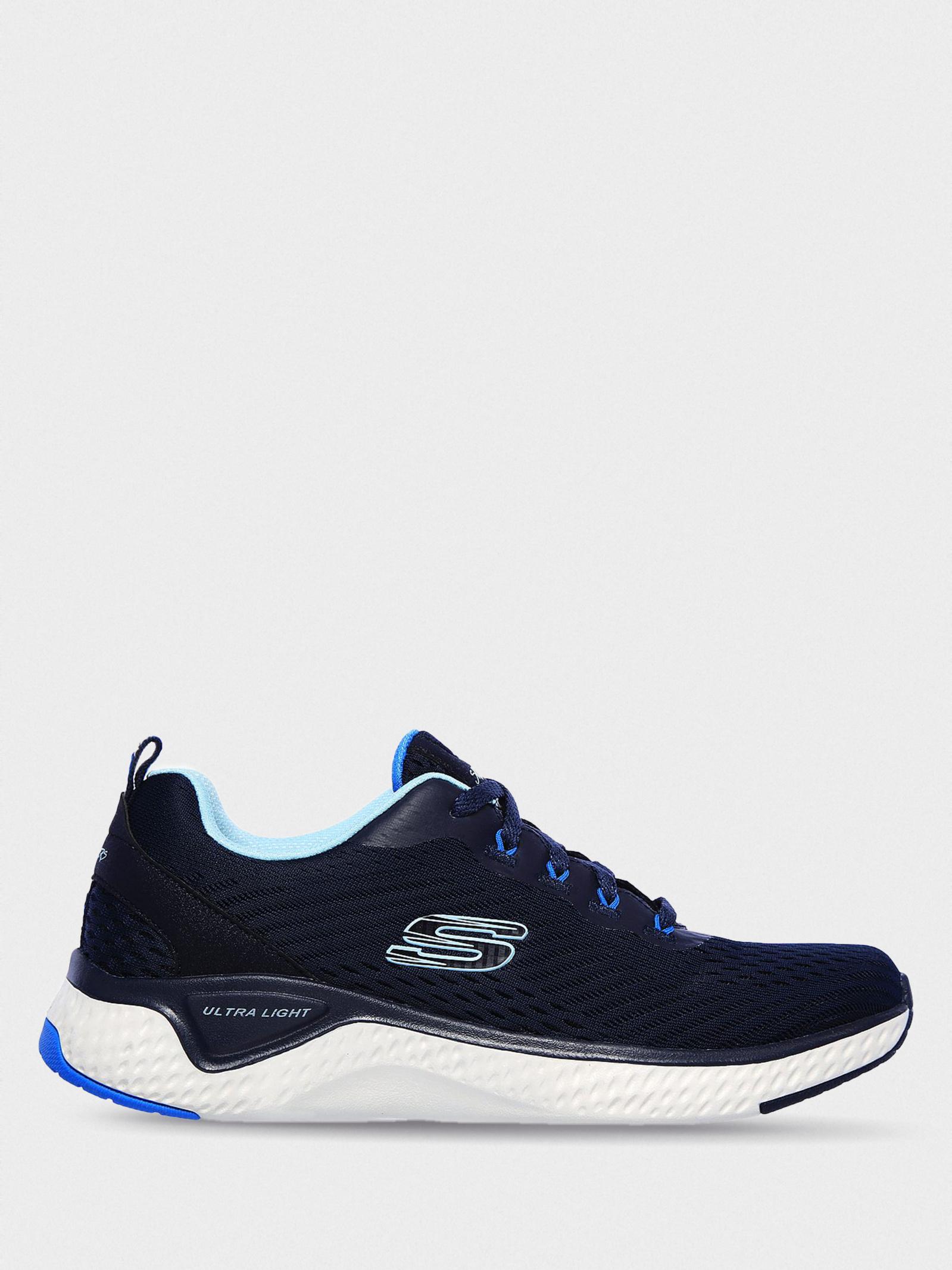 Кросівки жіночі Skechers 149051 NVBL - фото