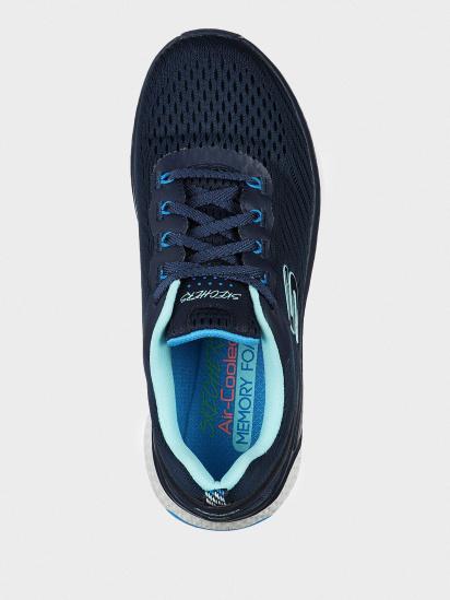 Кросівки  жіночі Skechers 149051 NVBL брендове взуття, 2017