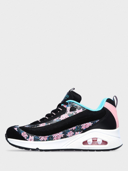 Кросівки  жіночі Skechers 155000 BKPK модне взуття, 2017