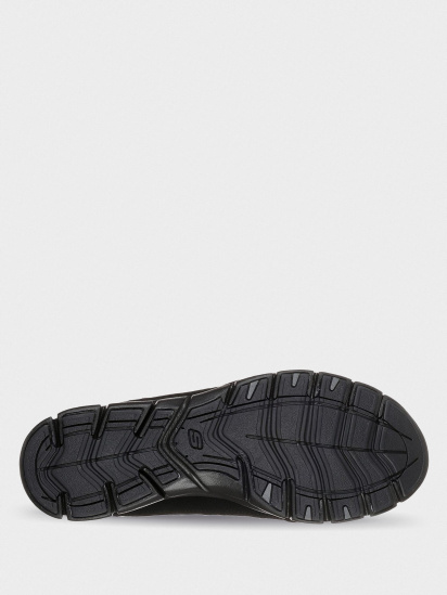 Кросівки для міста Skechers Gratis - Strolling модель 22823 BBK — фото 4 - INTERTOP