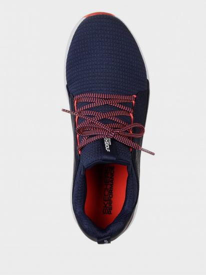 Кросівки для тренувань Skechers GO GOLF Max - Mojo модель 14887 NVPK — фото 4 - INTERTOP