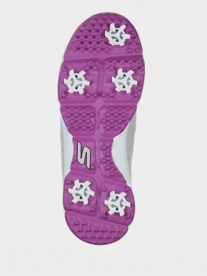 Кросівки для тренувань Skechers Go Golf Pro 2 модель 17001 GYPR — фото 3 - INTERTOP