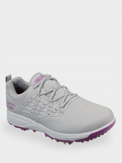 Кросівки для тренувань Skechers Go Golf Pro 2 модель 17001 GYPR — фото 5 - INTERTOP
