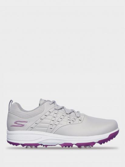 Кросівки для тренувань Skechers Go Golf Pro 2 модель 17001 GYPR — фото - INTERTOP