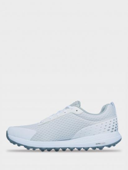 Кросівки для тренувань Skechers GO GOLF Max - Fairway 2 модель 17004 WSL — фото 2 - INTERTOP